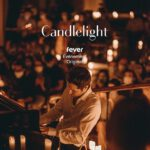 Candlelight: Chopin, piano solo