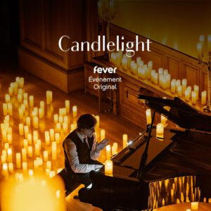 Candlelight: Duo piano et violoncelle