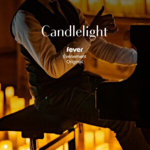 Candlelight: Mozart & Beethoven, piano solo